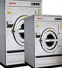 BTC | Laundry Washing Machine - Laundry Machine